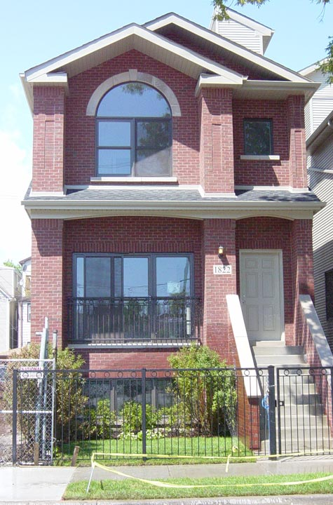 brick repair in chicago